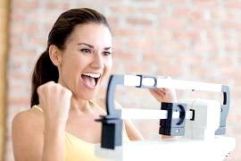 Як схуднути за короткі терміни?