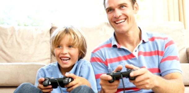 Як отримати користь від відеоігор