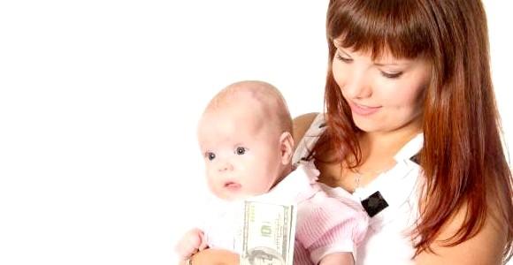 Як отримати допомогу при народженні дитини: поради юриста фото