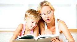 Як допомогти дитині полюбити книги?