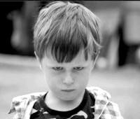 Як вчинити якщо дитина матюкається?