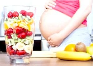 Як підвищити гемоглобін при вагітності фото