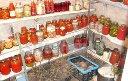 Як правильно зберігати овочі?