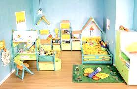 Як правильно оформити дитячу кімнату