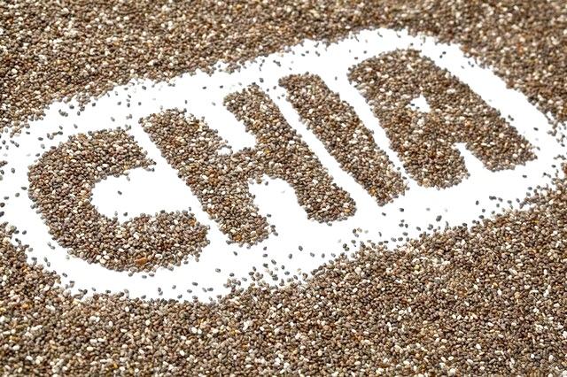 Як правильно приймати насіння Чіа для схуднення? фото