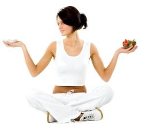 Як правильно вибирати дієту? фото