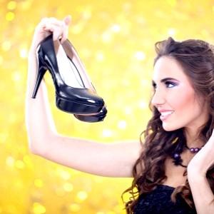 Як правильно вибирати жіночі туфлі?