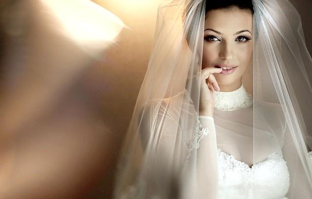 Як правильно вибрати фату для нареченої?