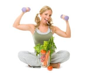 Як правильно вийти з дієти? фото