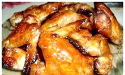 Як приготувати курячі крильця