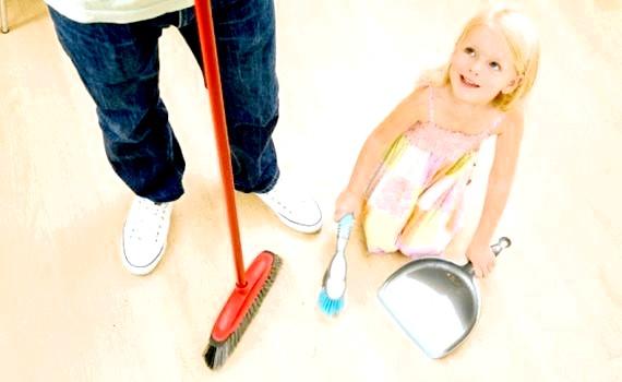 Як привчити дитину до самостійності: поради батькам