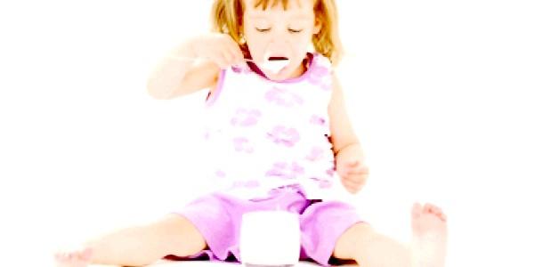 Як тривалий плач впливає на дитину фото