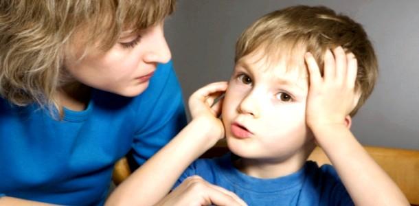 Як розповісти дитині про війну: поради дитячих психологів