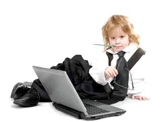Як розвивати самостійність у маленьких дітей?