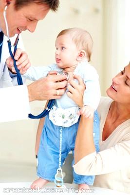 Як за допомогою народної медицини вилікувати глисти у дітей? фото