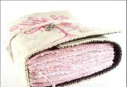 Як зробити щоденник своїми руками? фото