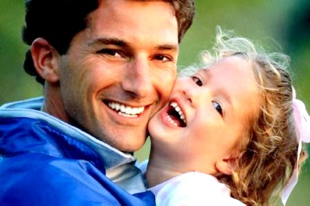 Як зробити дитину щасливою? фото