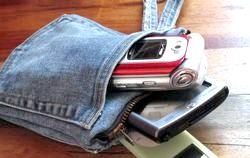Як зробити сумку з джинсів своїми руками?