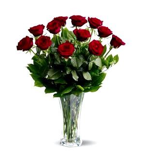 Як зберегти троянди у вазі? фото