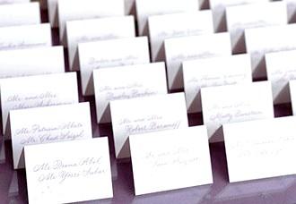 Як скласти оптимальний список гостей на весілля