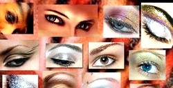 Як створити гарний макіяж? фото