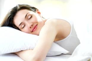 Як поліпшити свій сон? фото