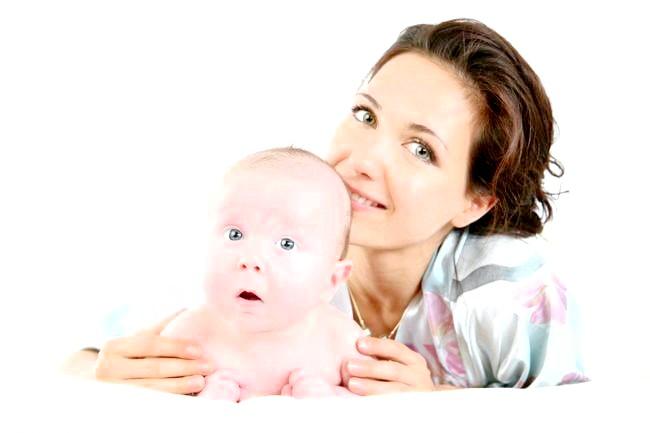 Як вага майбутньої мами впливає на здоров'я дитини?
