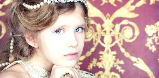 Як виховати маленьку принцесу?