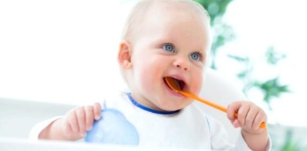 Як вводити каші в раціон малюка
