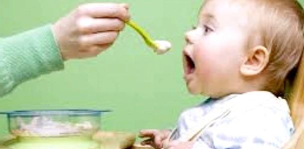 Як вибрати дитяче харчування? (Відео)
