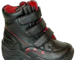 Як вибрати дитячу осіннє взуття