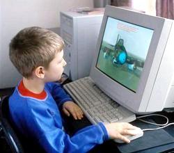 Як вибрати хороший комп'ютер для дитини? фото