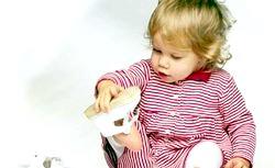 Як вибрати якісну дитячу взуття фото