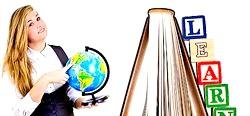 Як вибрати курси англійської мови для школяра?