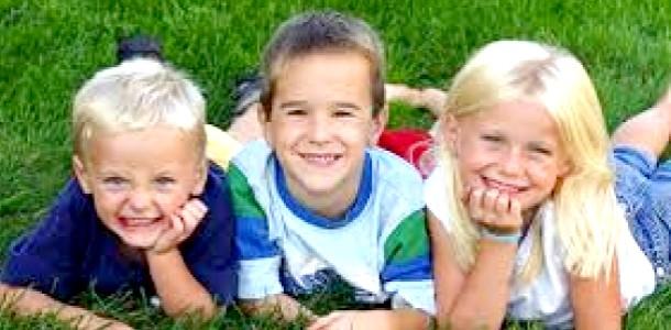 Як вибрати літній табір для дитини (відео)