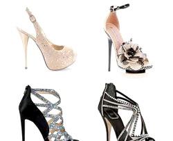 Як вибрати взуття на випускний?