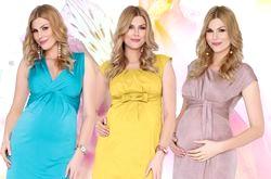 Як вибрати одяг для вагітних