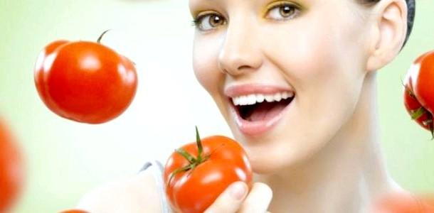 Як вибрати помідори (відео)