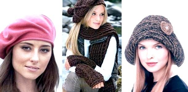 Як вибрати шапку для круглого типу обличчя: поради Романа Мідного