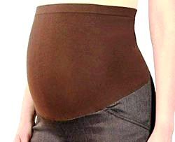 Як вибрати штани для вагітних?