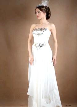 Як вибрати весільні сукні для майбутніх мам?