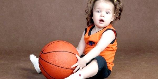 Як вибрати вид спорту для дівчинки: поради батькам