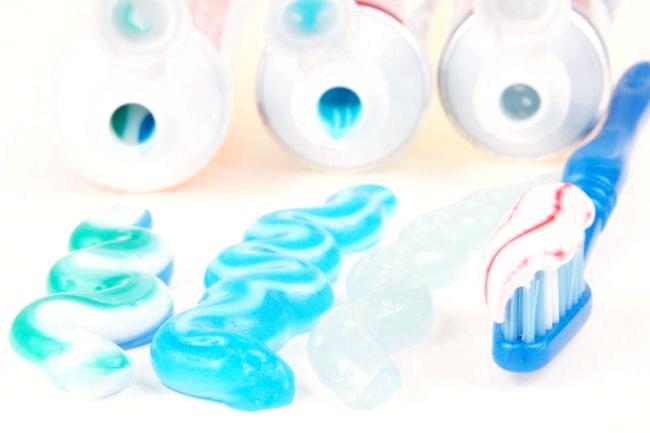 Як вибрати зубну пасту? фото