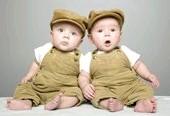 Як зачати близнюків? фото