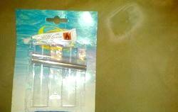 Як заклеїти надувний матрац?