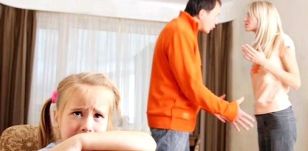 Як захистити дитя від стресів фото