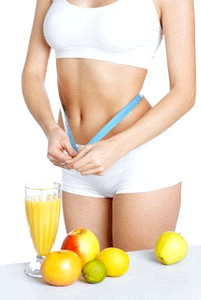 Яка дієта допоможе впоратися з целюлітом? фото