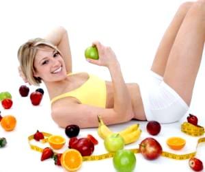 Яка дієта найлегша?