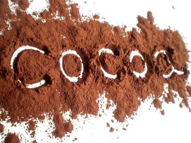 Какао: користь і шкода фото