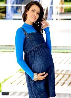 Які бувають сарафани для вагітних?